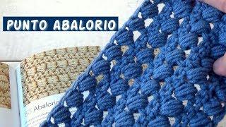 Punto De Ganchillo Facil Abalorio | Crochet Facil