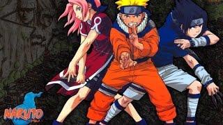 Naruto vs pain 2015 in english - Naruto english subbed - Naruto HD