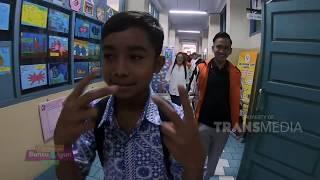 BROWNIS - Nemenin Betrand Peto Ke Sekolah (15/10/19) Part1