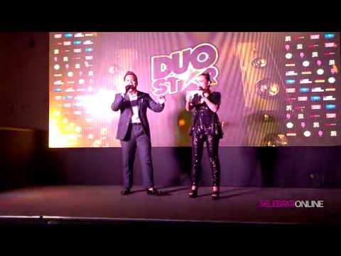 Aku Cinta - Syamel & Ernie Zakri ( LIVE )