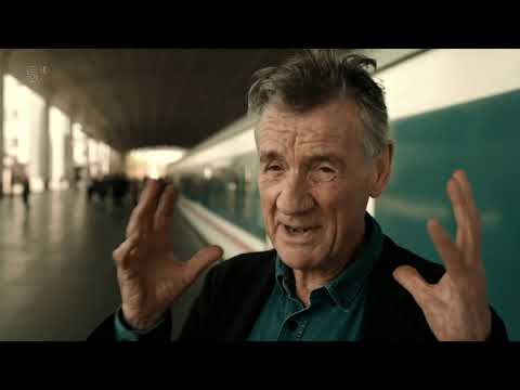 Michael Palin in North Korea (2018)