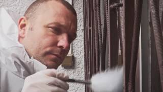 Policie ČR: Služba kriminální policie a vyšetřování