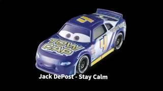 cars 3 piston cup racers themes - मुफ्त ऑनलाइन