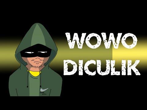 Kartun Lucu - Wowo Diculik - Animasi Indonesia