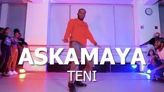 Teni – Askamaya | Meka Oku Choreography (Refix)