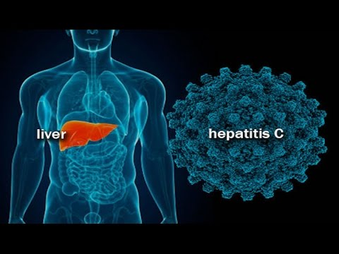 Альфа амилаза при гепатите