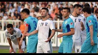 Superliga. Qo'qon-1912 - Neftchi 1:1. O'yin sharhi / CHAMPIONAT.ASIA