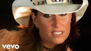 Terri Clark - I Just Wanna Be Mad