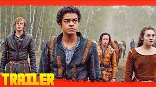 Trailers In Spanish Carta Al Rey Temporada 1 (2020) Netflix Serie Tráiler Oficial Español Latino anuncio