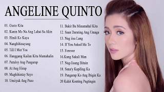 Angeline Quinto Songs