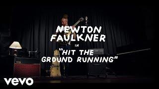 <b>Newton Faulkner</b>  Hit The Ground Running Official Video