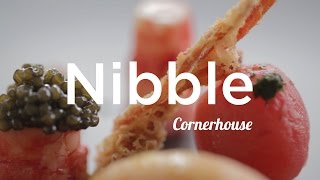Nibble: Corner House