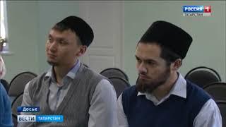 В Татарстане в ДТП погиб имам-мухтасиб Муслюмовского района