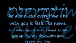 D Pryde Love Don't Stop With Lyrics