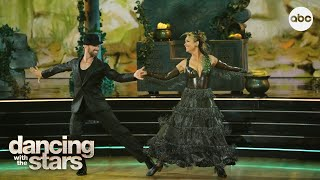 Melora Hardin's Quickstep – Dancing with the Stars