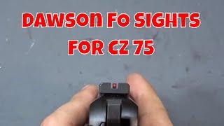 cz custom sights - मुफ्त ऑनलाइन वीडियो