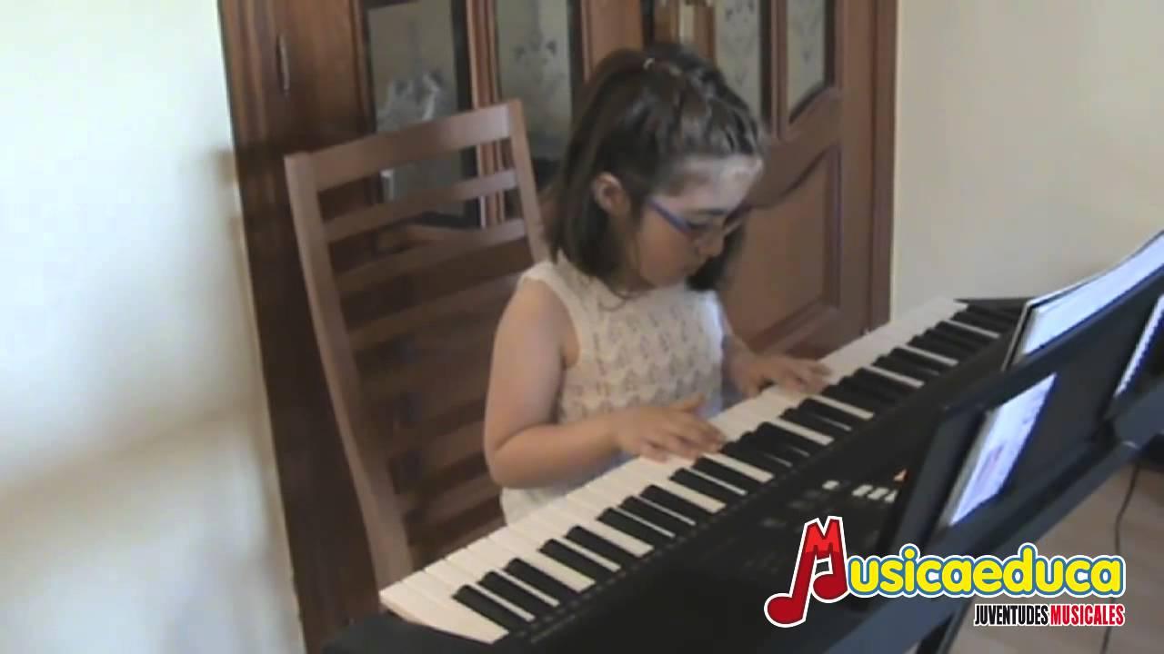 Papageno y Papagena - Mi Teclado 1 - Musicaeduca Juventudes Musicales de Alcalá