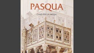 """Video thumbnail of """"Антонио Паризи - E' la Pasqua del Signore"""""""