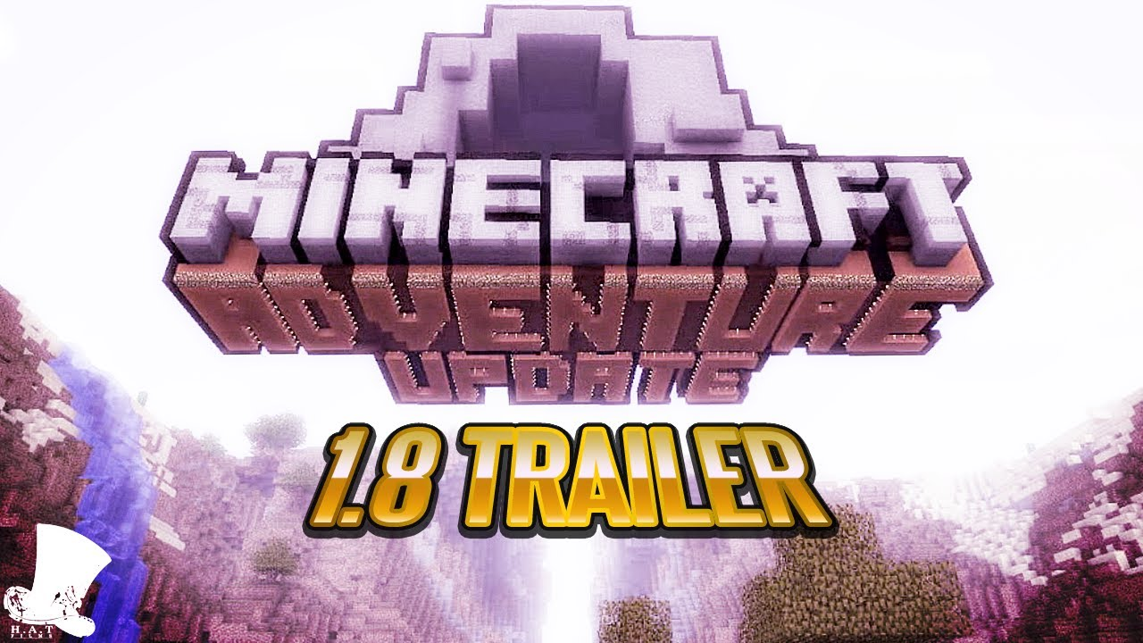Minecraft 1.8: It's (Almost) Adventure Time!