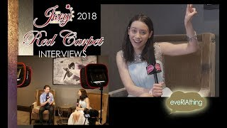Meeting the 2018 Joey Awards Nominees - Hosted by Janette Bundic
