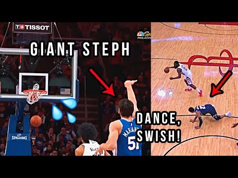 """NBA """"Nothing But Net"""" Moments"""