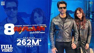 8 Raflaan : Mankirt Aulakh Ft Gurlej Akhtar Ginni Kapoor Shree Brar Avvy Sra | New Punjabi Song 2021 - PUNJABI