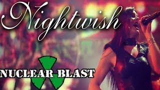 Nightwish - Last Ride Of The Day