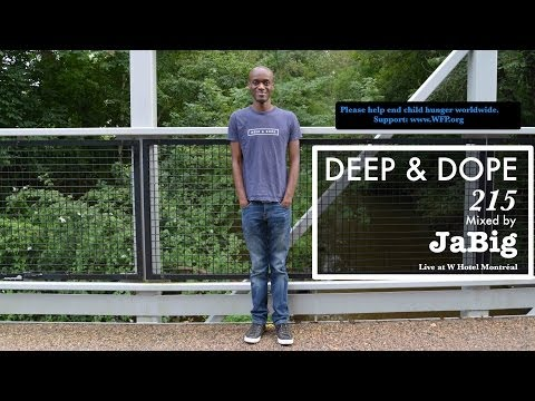Deep House Mix 2013 Playlist by JaBig (Jazz