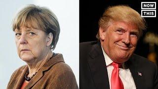 Trump Criticizes NATO
