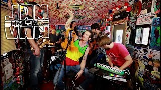 Gambar cover THE REVIVALISTS -