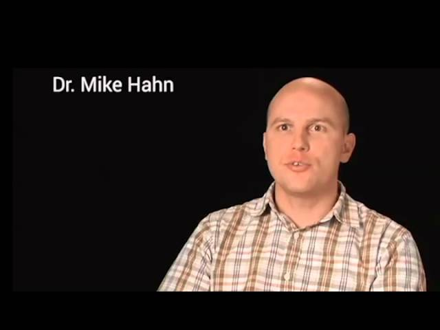 Interview - Dr. Mike Hahn