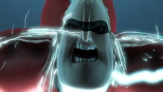 The Incredibles Without Context