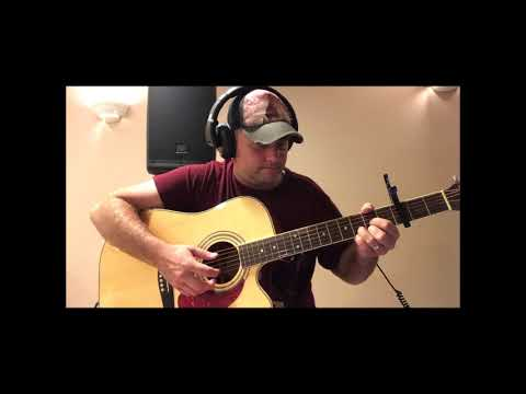 Guitar Cover of 'Youngblood' by 5 Seconds to Summer and 'Lonely If You Are' by Chase Rice
