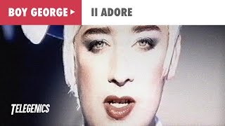 Boy George - Il Adore (Official Music Video)