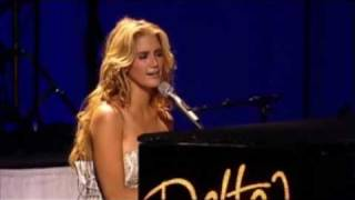 Delta Goodrem Believe Again Tour Part 11 Almost Here Feat Brian Mcfadden + Together We Are One Day