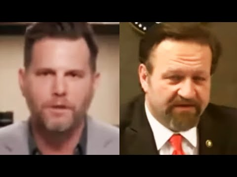"Gorka: MAGA's Future Could Be ""Disaster"""
