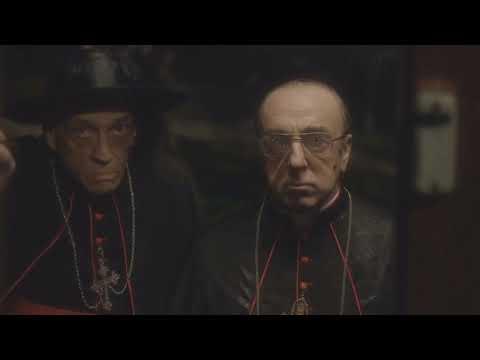 Молодой Папа (1 сезон) - Русский трейлер (2016)