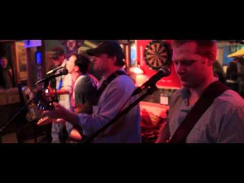 "Junkyard Angel - ""Bring You Down"" | 2.3.12 | Tybee"