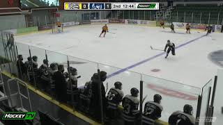 HIGHLIGHTS: Coquitlam Express @ Langley Rivermen – October 17th, 2020