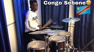Sebene Drum Congolais🇨🇩 Seben #sebene #seben