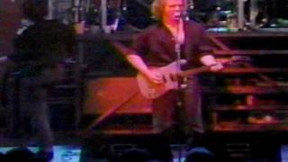 Warren Zevon - Sentimental Hygiene - MTV Tour 1987- Part 2/3