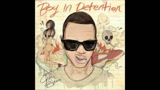 08. Chris Brown - Leave the Club (feat. Joelle James) [Boy In Detention Mixtape]
