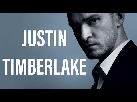 Justin Timberlake - Let's Get It On (Marvin Gaye x Chris Stapleton)