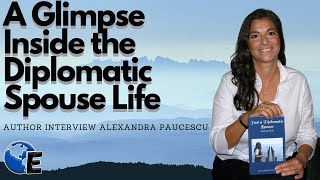 Is the Diplomatic Life Glamorous? (2020) | Expats Everywhere