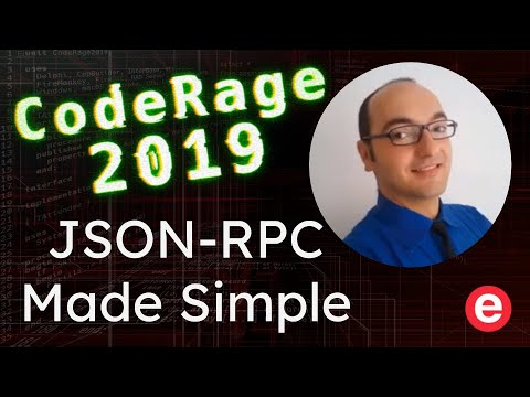 Quickly Learn To Create And Use JSON-RPC With Modern Delphi MVC Framework