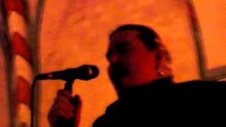 Antti Railio - Ruostunut ankkuri