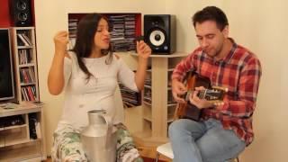 "Bea Palya chante ""Je chante"" de Charles Trenet"