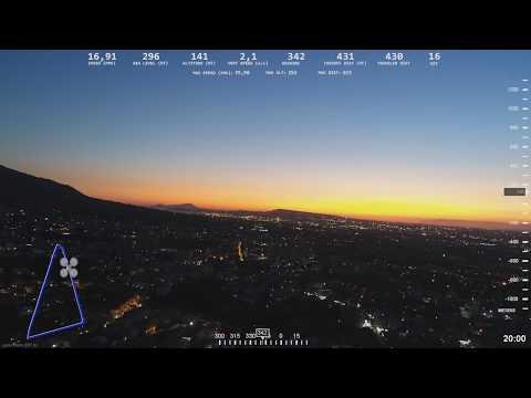 Telemetry overlay test - смотреть онлайн на Hah Life
