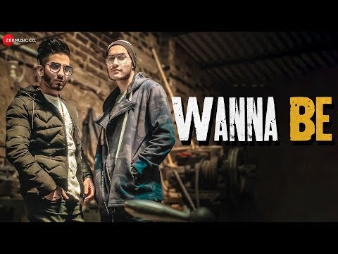 Wanna Be - Official Music Video | Nandy Tens & Kevin
