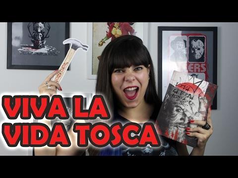 Viva la Vida Tosca - João Gordo [RESENHA]